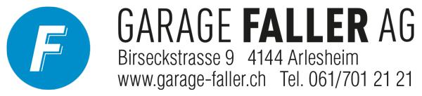 Garage Faller