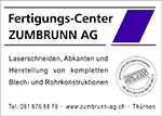 Fertigungscenter Zumbrunn AG