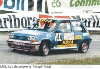 Baumgartner Karl